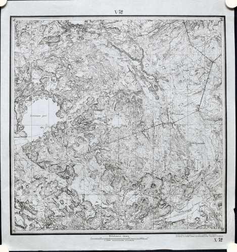 Onkimaa (Topografinen kartta 1:21.000 nro X/32)