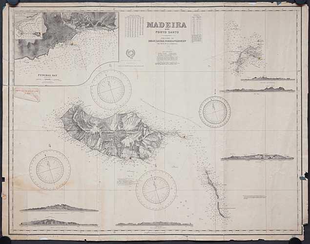 Madeira and Porto Santo