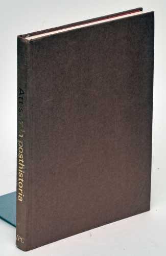 Kandauroff, D. Att samla posthistoria
