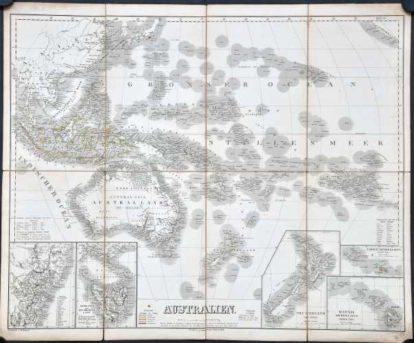 Kieppert, H. Australien.