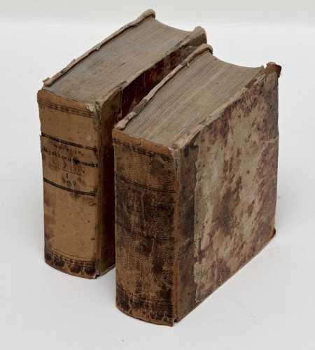 Geitlin, Gabriel. Ryskt och Swenskt hand-lexicon