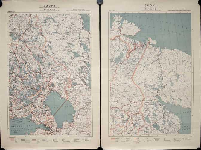 Itä-Suomi ja Itä-Karjala