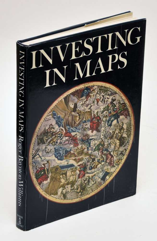 Baynton-Williams, Roger. Investing in Maps